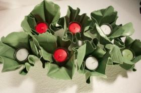 festive vessels